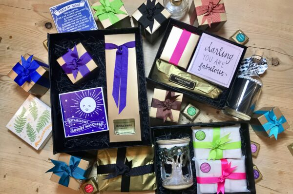 Soy Wax Candles, Wax Melts, Diffusers, Wax Melters, Matches for Gift Boxes